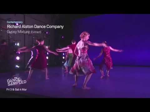 Dance: Sampled 2017 - Birmingham Hippodrome