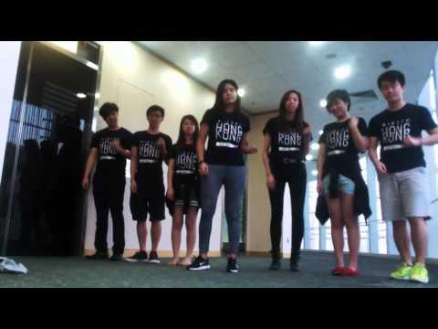 AIESEC in Hong Kong | MC 15.16 Roll Call