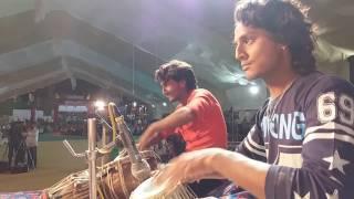 Praful Sukhadiya; Sonu Sukhadiya & Sachin kavathiya Benjo solo
