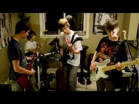 Afterlife - Avenged Sevenfold cover by Reign No More