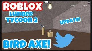 The Many Axe Lumber Tycoon 2 Beesmas 2018