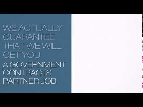 Government Contracts Partner jobs in Vancouver, British Columbia, Canada
