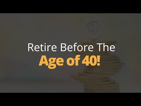 How to Retire Early | Phil Town