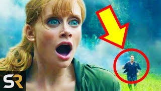 Download 5 Things About Jurassic World: Fallen Kingdom That Make Absolutely No Sense Video