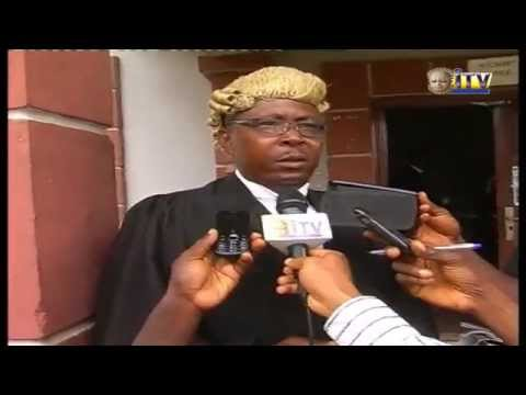 Case Of Alleged Falsification Of Tax Clearance Cert. Against APC Majority Leader Suffers Setback