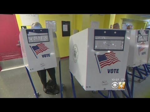 Investigation Underway Into Dallas County Voter Fraud
