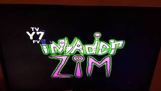 Invader Zim on NickSplat (January 2, 2019/THE REAL DEAL, REMEMBER THIS?)
