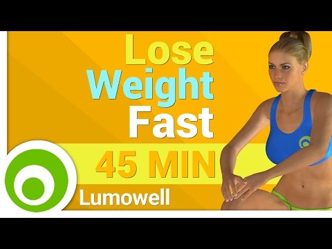 Exercise to Lose Weight Fast at Home for Women
