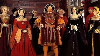 8 Facts About King Henry viii