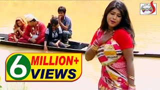 Miss Liton - Amar ki Sorbonash Hoiyase   আমার কি সবনাস হইয়াছে   Oipare Bondhur Bari   Bangla Song