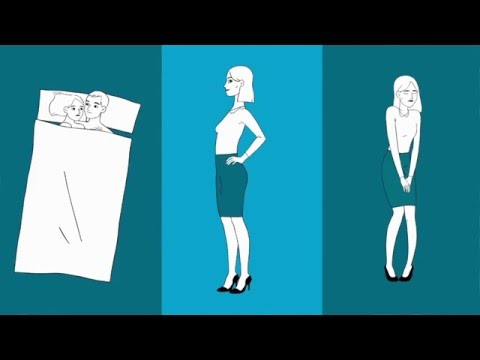 The benefits of a strong Pelvic Floor | INNOVO®'s short video explains everything