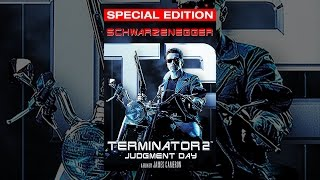 Terminator 2: Judgment Day (Special Edition)