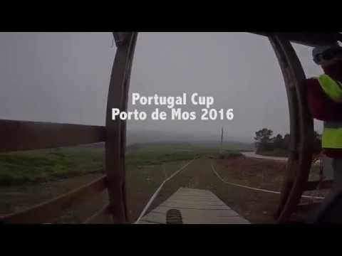 Marcelo Gutierrez Portugal Cup - Porto de Mos 2016