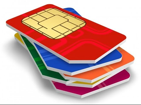Clone numbers to Sim card