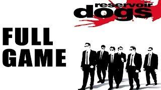 Reservoir Dogs【FULL GAME】| Longplay