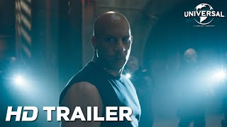 Fast \u0026 Furious 9 – Official Trailer (Universal Pictures) HD