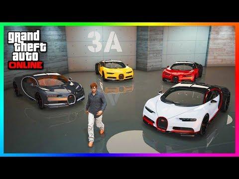 GTA Online NEW DLC Secret Details - FREE MONEY, Rockstar Making Changes, NEW Bonuses & MORE! (GTA 5)