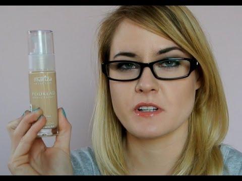 Haul - parę kosmetyków, bluzka :)