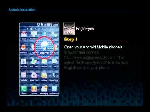 EagleEyes-Android