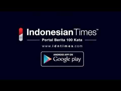 Memperkenalkan...   Indonesian Times, Portal Berita 100 Kata.