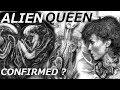 New Concept Art Reveals What David Did to Elizabeth Shaw: Alien Covenant
