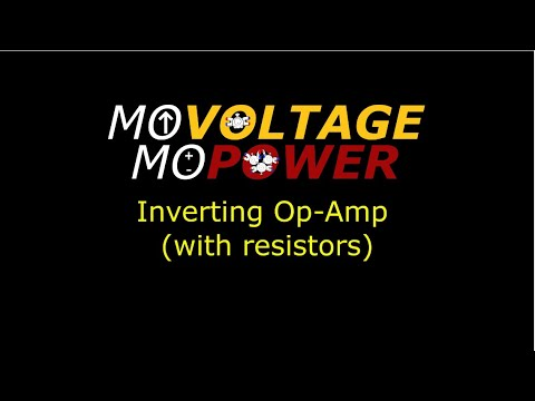 Solving for V out with an OP AMP (simple resistance circuit)