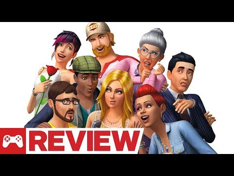 The Sims 4 (Xbox One/PlayStation 4) Review