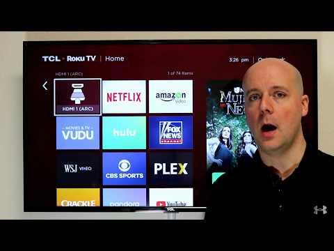 Cord Cutting Tips #1 - Introduction & Setting up Roku TV Inputs