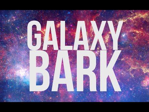 DIY Galaxy Bark (w/ Candy Melts)