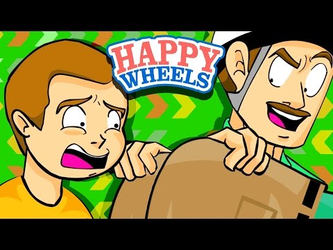 How To Get Happy Wheels On A Kindle Fire Or Android Device