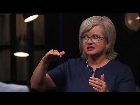 Think Tank by Adobe: Spotlight on Dr. Fiona Kerr