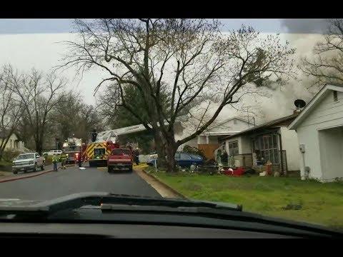WPFD House Fire 5-2-18