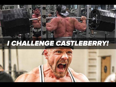 Marc Lobliner Challenges