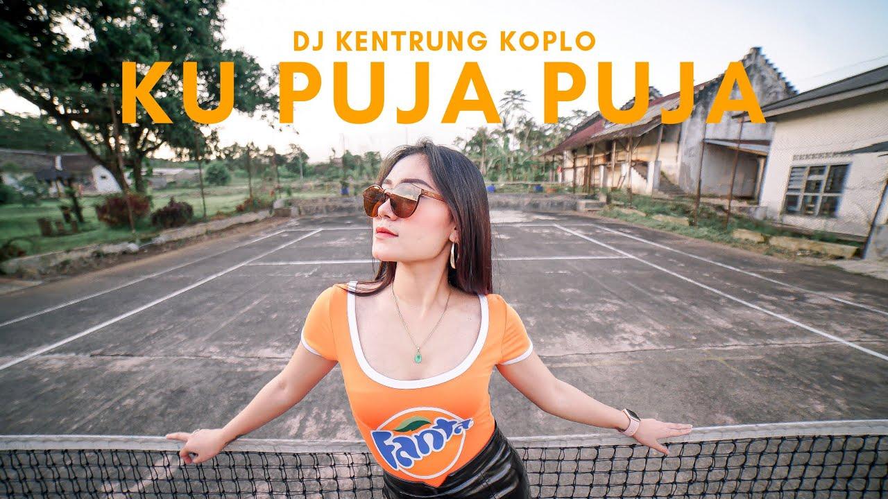 Vita Alvia - Ku Puja Puja (Official Music Video ANEKA SAFARI)