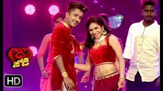 Suraj and  Mayuri Performance | Dhee Jodi | 13th March 2019   | ETV Telugu