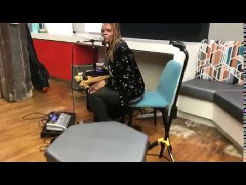 Divinity Roxx Youtube Space NYC, Oct 24 2017