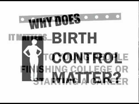 Birth Control Matters