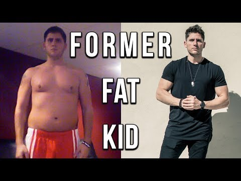 Inside The Mind of a Former Fat Kid