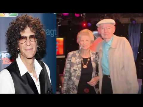 Imitates His Mothers And Fathers On Howard Stern Display Complete Job İnterview 2015 & In