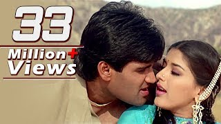 Maine Dil Diya - Sonali Bendre, Sunil Shetty, Sapoot Song