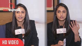 Chit Chat With Ramesh Taurani's Daughter Sneha Taurani   Viralbollywood