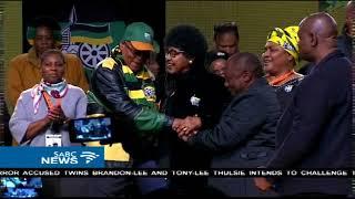 Madikizela-Mandela admitted to hospital