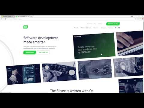 Getting Started With PyQt 5