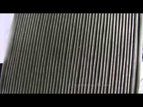 Grand Cherokee Cabin Air Filter