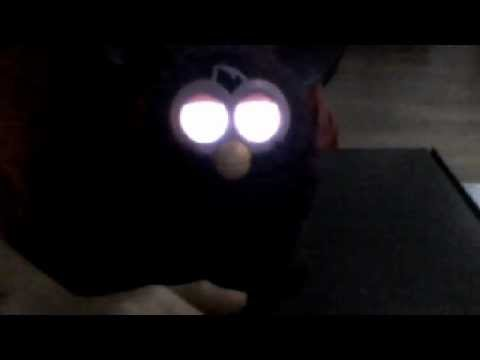 FURBY DANCES TO CALL ME MAYBE