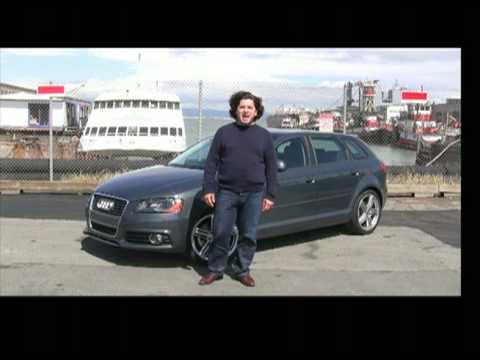 2009 Audi A3 Video Review