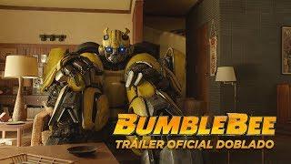 Download Bumblebee | Tráiler Oficial Doblado | Paramount Pictures México Video