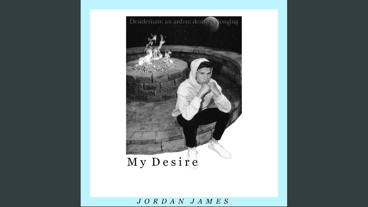 Desiderium - Jordan James