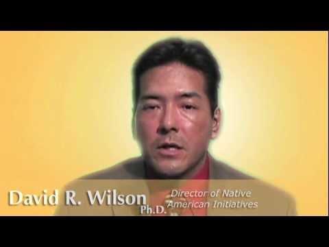 David R. Wilson -- Sacrifices