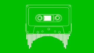 green screen audio visualizer Videos - 9tube tv